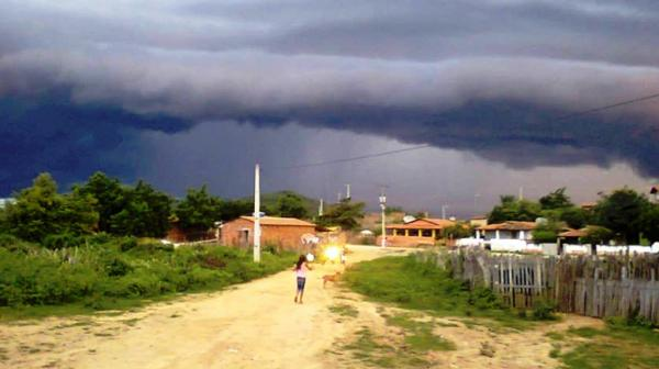 Especialistas apontam cenário favorável para chuvas no Nordeste com La Niña
