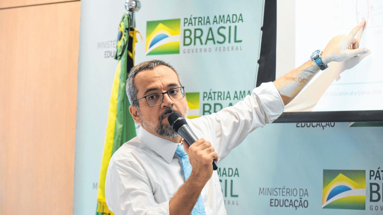 Planalto vai mandar proposta de mudanças nas regras do Fundeb