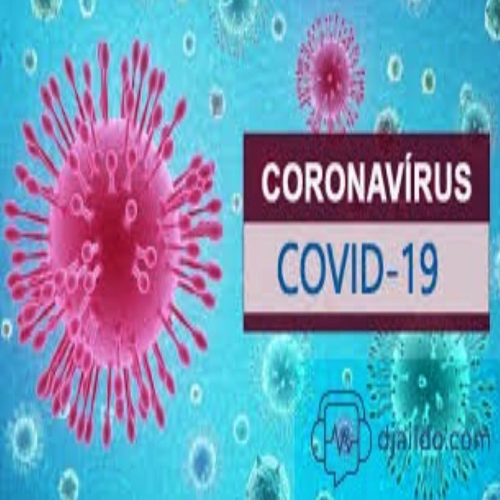 Os números da Covid-19 no RN