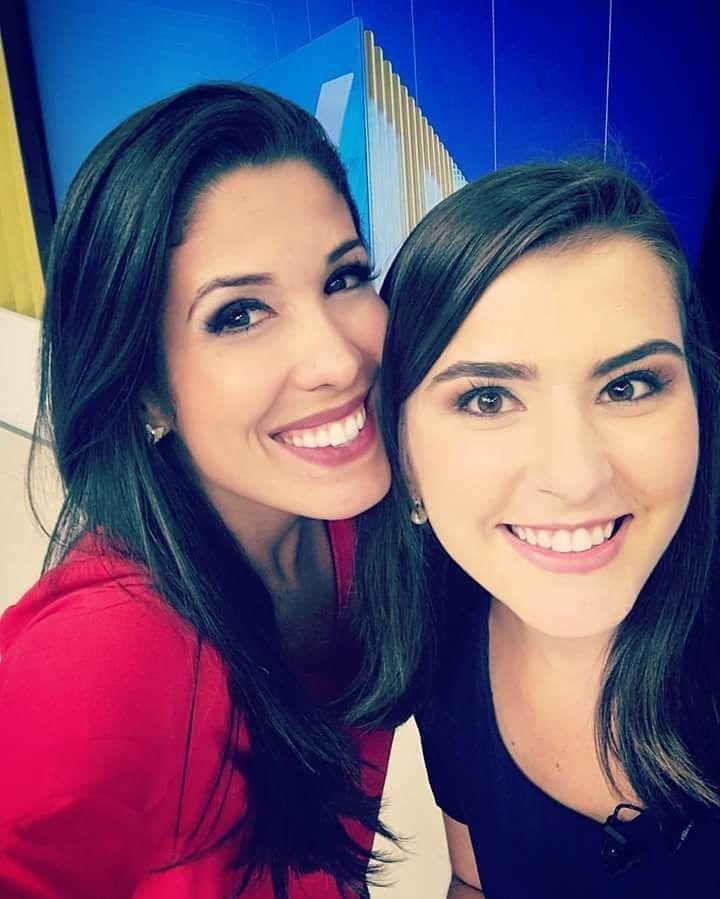 Inter TV Cabugi demite profissionais de vários setores; jornalista Mariana Rocha pede desligamento da emissora