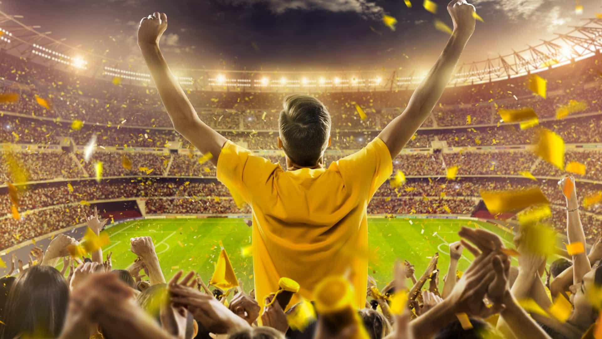 CBF marca reunião para tratar de retorno de público a estádios