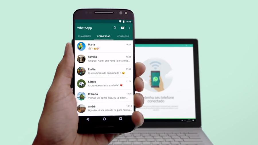 WhatsApp libera chamadas de voz e vídeo pelo PC; veja como usar