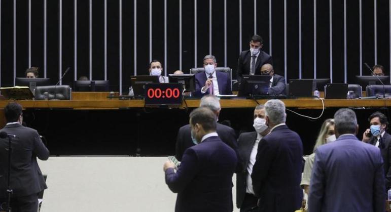 Congresso Nacional: Prazo para parlamentares apresentarem emendas ao OGU inicia segunda-feira
