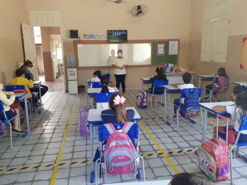 Novo ensino médio: o que muda nas escolas do Rio Grande do Norte a partir de 2022