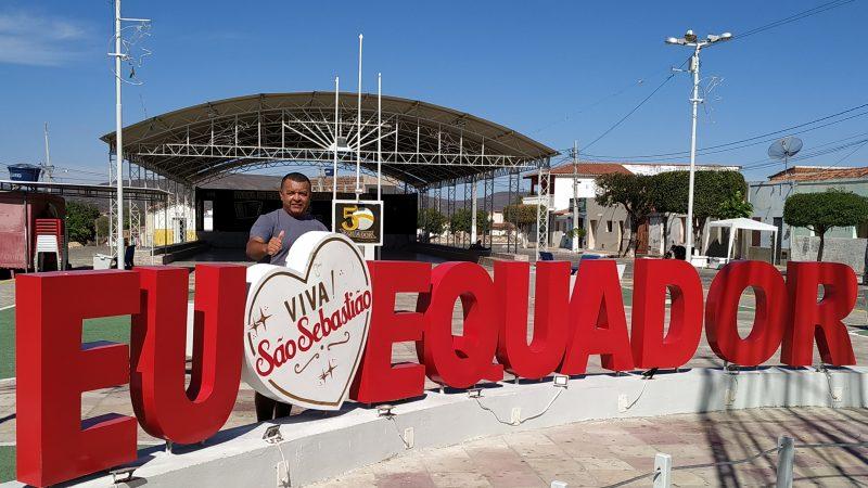 Município de Equador-RN tem processo seletivo aberto com salário de até R$ 2,6 mil