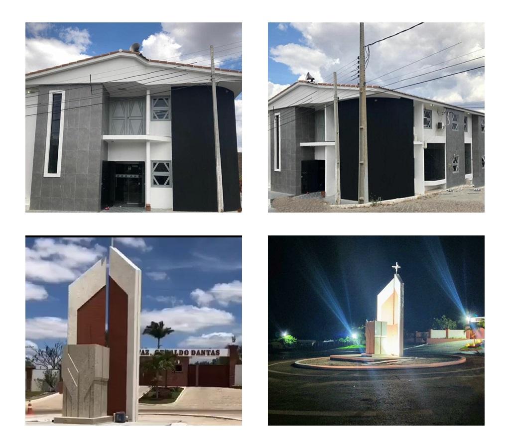 JVA Construtora elaboração de projetos e execução de obras publicas e privadas